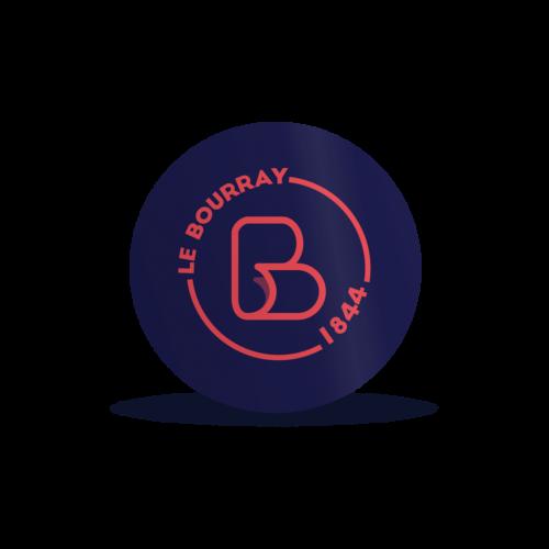 Logo Papeterie Le Bourray